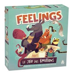 Feelings (version animaux)