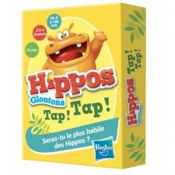 Hippos Gloutons Tap Tap