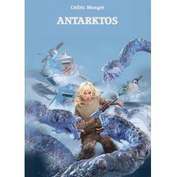 Histoires à jouer : Antarktos