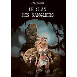 Histoires à jouer : Le Clan des sangliers