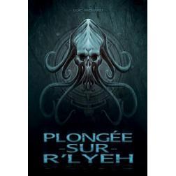 Histoires à jouer : Plongée sur R'lyeh