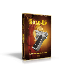 Hold:Up : La BD dont vous êtes le héros