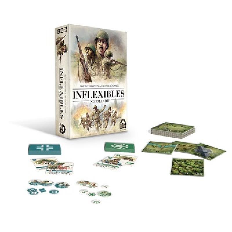 1Inflexibles Normandie