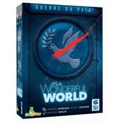 It's a wonderful World - Extension Guerre ou Paix