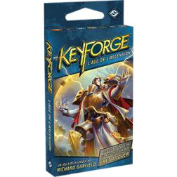 Keyforge : Deck unique : L'Âge de l'Ascension
