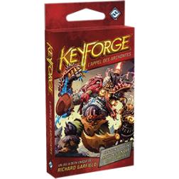 Keyforge : L'Appel des Archontes : Deck