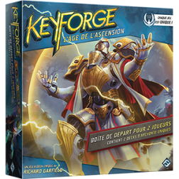 Keyforge : L'Appel des Archontes : Starter