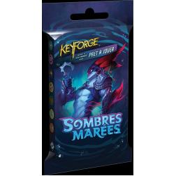 Keyforge : Sombre Marées deck FR