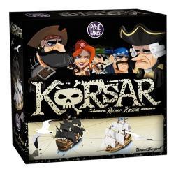 Korsar (2019)