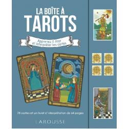 La boite à Tarots