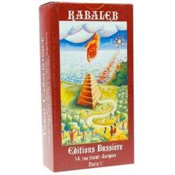 Le Tarot Cabalistique - Kabaleb