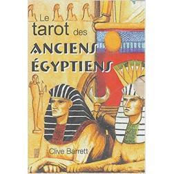 Le Tarot des anciens Egyptiens (Coffret)