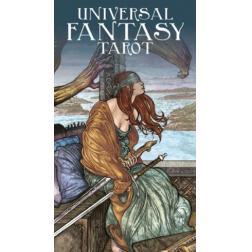 Le Tarot Universel Fantastique