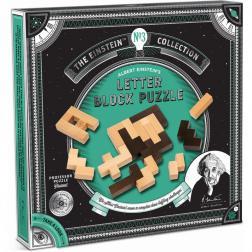 Letter Block Einstein N3