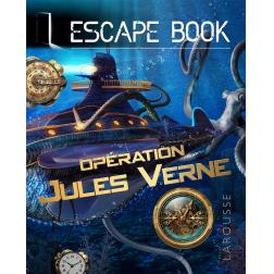 Logical Book : Opération Jues Vernes