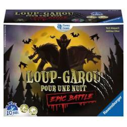Loup Garou pour une nuit : Epic Battle