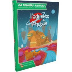 Ma Première Aventure : Phobos