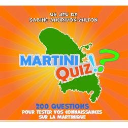 Martinique Quiz!?