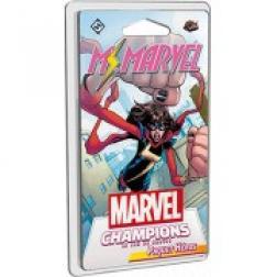 Marvel Champion : Miss Marvel