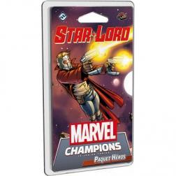 Marvel Champion : Star Lord (extension)