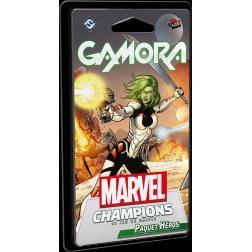 Marvel Champions : Gamora