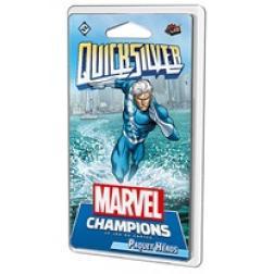 Marvel Champions : Quicksilver