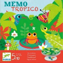 Mémo Tropico