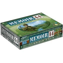 Mémoire 44 : Terrain Pack (extension)