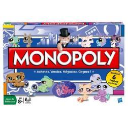 Monopoly : Littlest PetShop