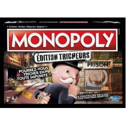 Monopoly Tricheur