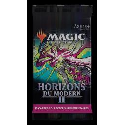 MTG : Booster Collector Horizons du Modern 2 (français)