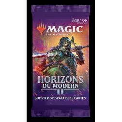 MTG : Booster Horizons du Modern 2 (français)