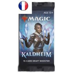 MTG : Booster Kaldheim FR
