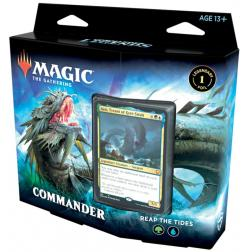 MTG : Deck Commander Legendes Commander FR Aesi