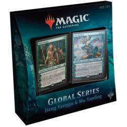 MTG : Deck Global Series EN