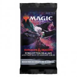 MTG : Forgotten Realms Booster (FR)