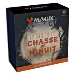 MTG: Innistrad Chasse de minuit Kit A.P FR + 2 boosters d'extention