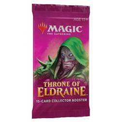 MTG : Trône d'Eldraine Collector Booster EN