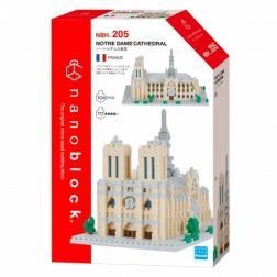 NanoBlock Notre Dame de Paris