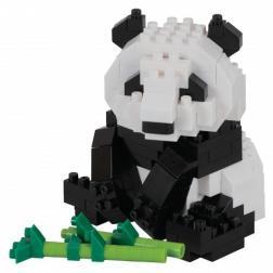 NanoBlock Panda Géant
