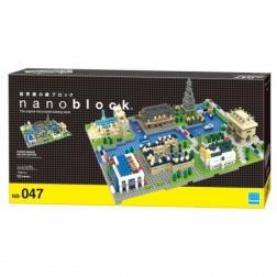 NanoBlock Paris