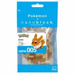 NanoBlock Pokémon Evoli