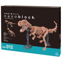 NanoBlock T-Rex Skeleton