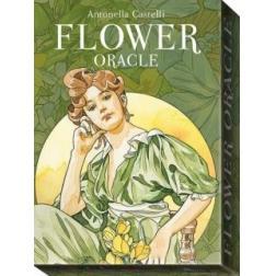 Oracle des Fleurs
