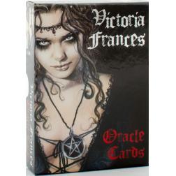 Oracle Victoria Frances