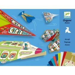 Origami : Avions