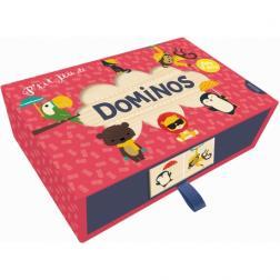 P'tit jeu de Dominos