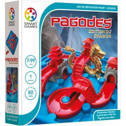 Pagodes Edition du Dragon