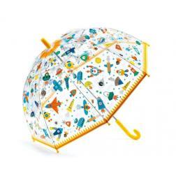 Parapluie : Espace