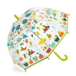 Parapluie : Grenouillettes